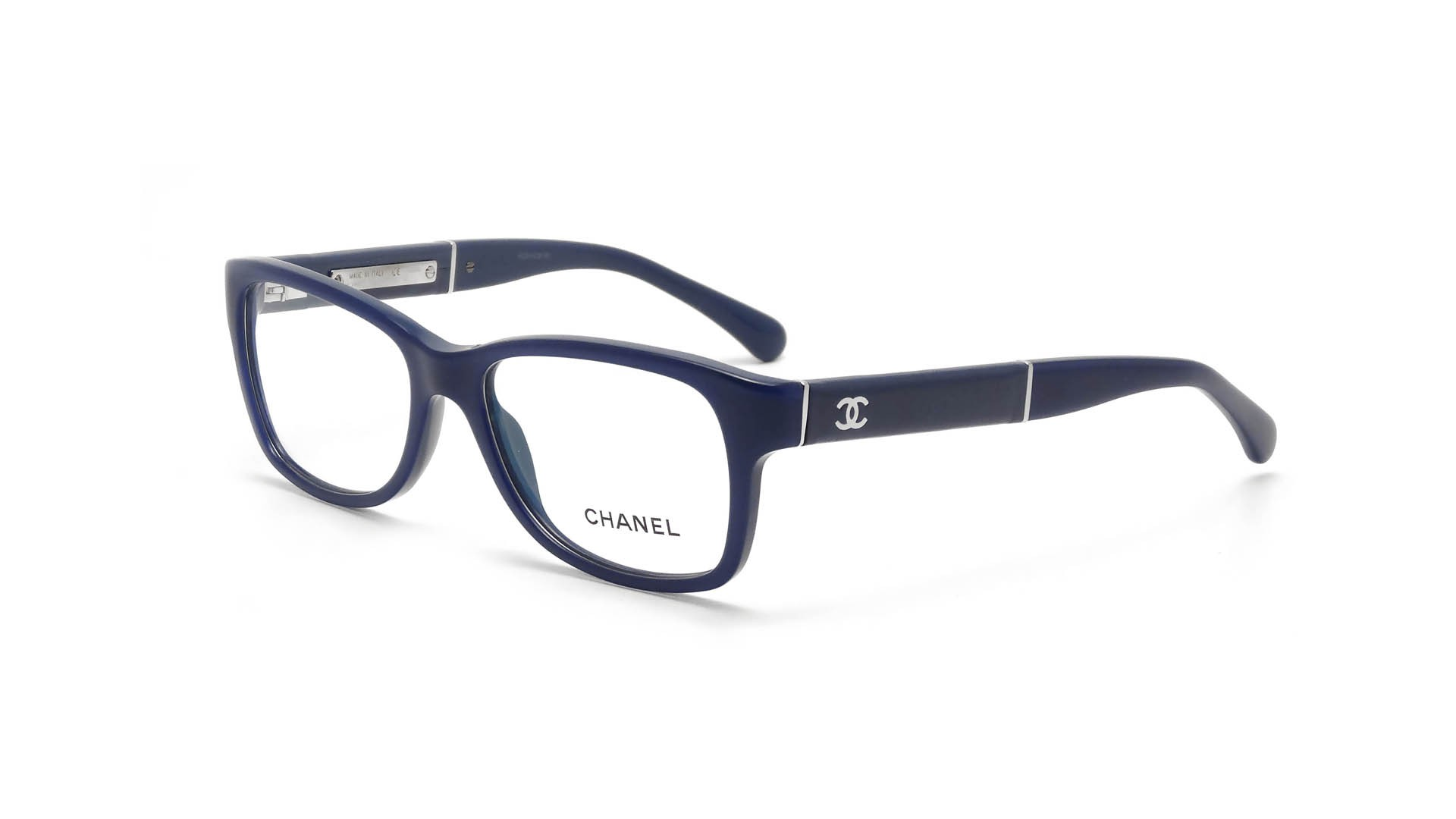 chanel signature blue ch3232q 1427 52 16 visiofactory