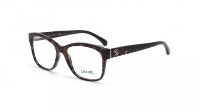 Chanel Camélias Écaille CH3255 C714 54-16 154,17 €