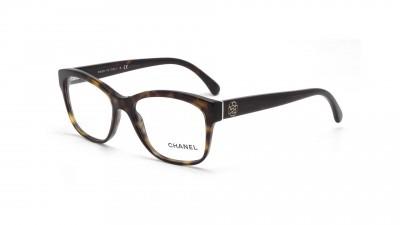 Chanel Camélias Écaille CH3255 C714 52-16 154,17 €