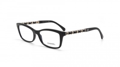 Chanel Chaines Black CH3264Q C501 52-16 245,83 €
