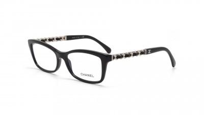 Chanel Chaines Noir CH3264Q C501 52-16 245,83 €