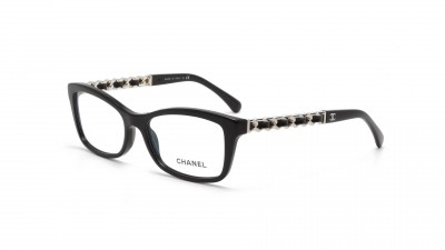Chanel Chaines Black CH3264Q C501 54-16 187,50 €