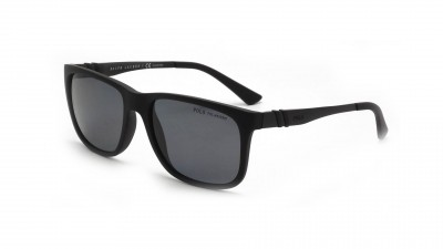 Polo Ralph Lauren PH4088 5284/81 55-17 Black Polarized 104,92 €