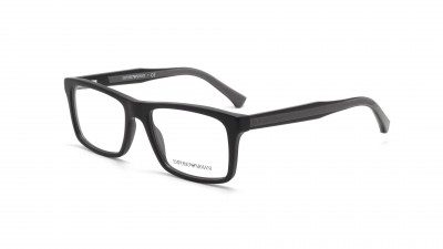 Emporio Armani EA3002 5042 53-17 Black 75,75 €