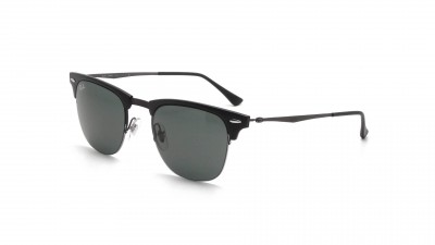 Ray-Ban Clubmaster Light Ray Noir RB8056 154/71 51-22 101,58 €