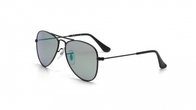 Ray-Ban Aviator Metal Black RJ9506S 201/3R 50-13 48,33 €
