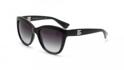 Dolce & Gabbana Logo Execution Black DG6087 501/8G 55-17 99,92 €