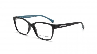 Dolce & Gabbana Over Molded Rubber Noir DG5008 2814 54-15 80,75 €