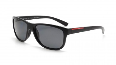 Prada Linea Rossa PS05PS 1B05Z1 58-18 Black Polarized 132,50 €