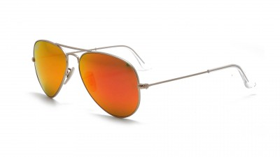 Ray-Ban Aviator Large Metal Or RB3025 112/4D 55-14 Polarisés 124,92 €