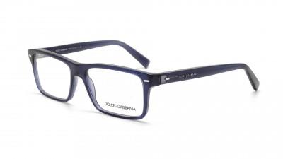 Dolce & Gabbana New Bond Street Bleu DG3196 1850 55-16 123,25 €