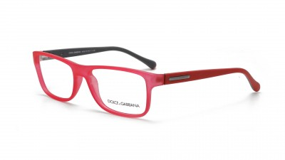 Dolce & Gabbana Over Molded Rubber Red DG5009 2812 54-16 80,75 €