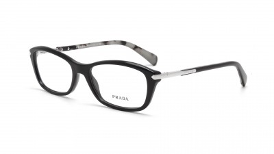 Prada PR04PV 1AB-1O1 54-17 Black 108,25 €