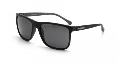 Dolce & Gabbana Over Molded Rubber Black DG6086 2805/87 56-17 108,25 €
