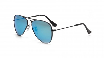 Ray-Ban Aviator Metal Black RJ9506S 201/55 50-13 48,33 €