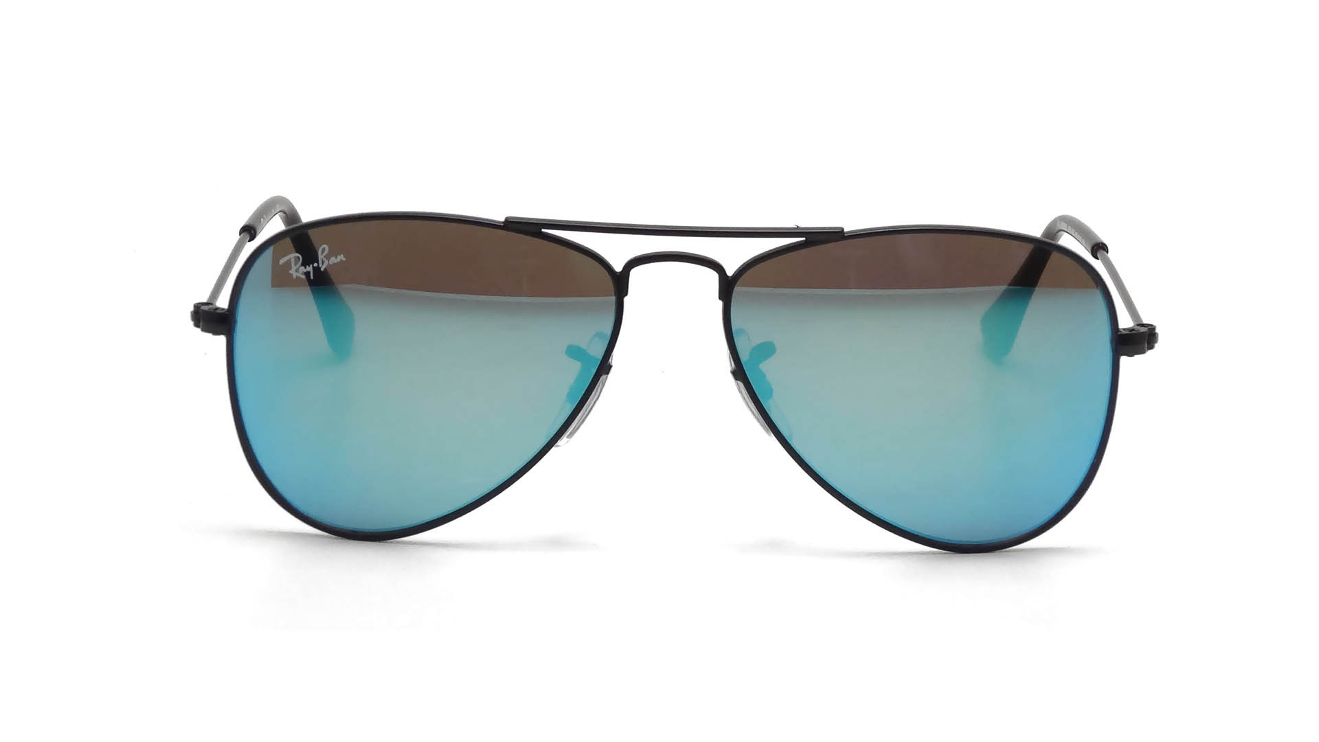 mirrored ray bans 2017