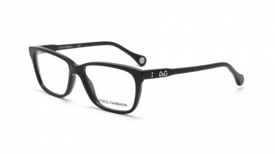 Dolce & Gabbana Vibrant Colours Black DD1238 501 52-15 78,25 €