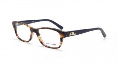 Ralph Lauren Nautical Eyewear Collection Tortoise RL6119 5351 51-17 82,42 €