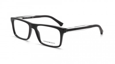 Emporio Armani EA3002 5017 53-17 Black 75,75 €
