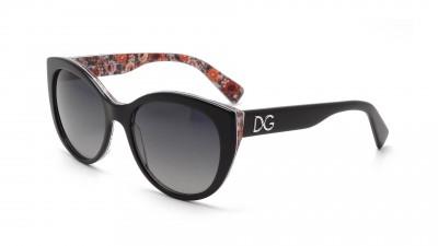 Dolce & Gabbana Blue Majolica Noir DG4217 2789/T3 54-18 Polarisés 141,58 €