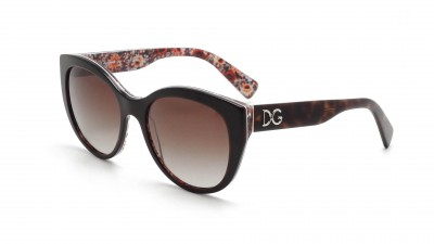 Dolce & Gabbana Blue Majolica Écaille DG4217 2790/13 54-18 124,92 €