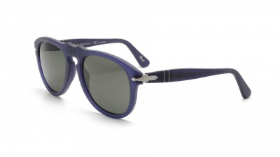 Persol PO0649 902058 52-20 Blue Polarized 135,75 €