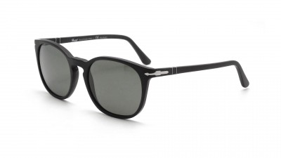 Persol Vintage Celebration Black PO3007S 900058 53-18 Polarized 129,08 €