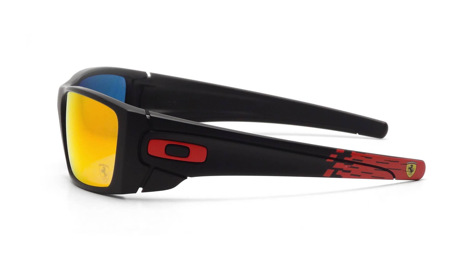 Oakley Fuel Cell Sunglasses  fuel cell scuderia ferrari black oo9096 a8 60 19 visiofactory