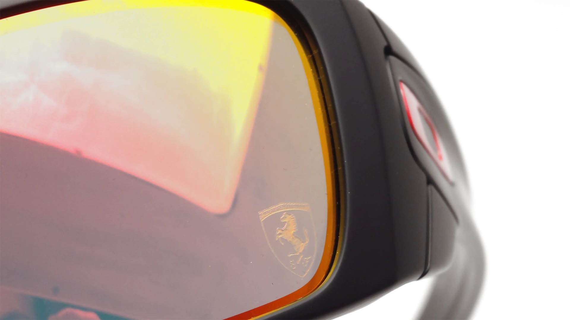 Sunglasses Oakley Fuel Cell Mirror Lenses 171 Heritage Malta