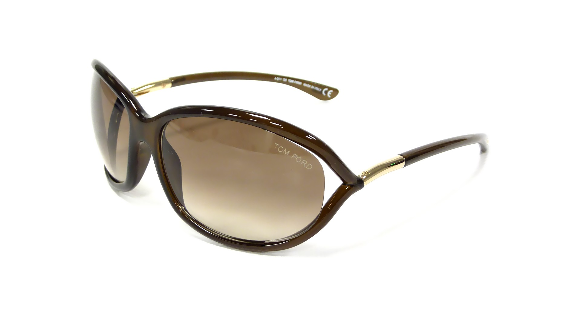 sunglasses tom ford jennifer ft0008 692 visiofactory. Cars Review. Best American Auto & Cars Review