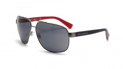 Dolce & Gabbana Urban Silver DG2140 1250/87 63-12 60,00 €