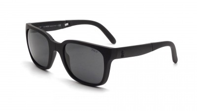 Polo Ralph Lauren PH4089 5284/87 54-22 Noir Pliantes 74,08 €