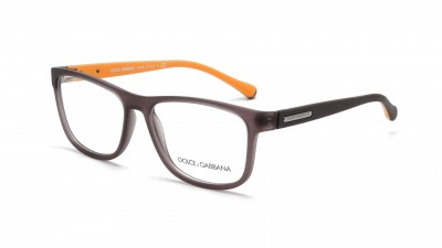 Dolce & Gabbana Over Molded Rubber Grey DG5003 2813 54-15 104,08 €