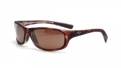 Maui Jim Kipahulu Tortoise H279-10MR 59-19 Polarized 139,08 €