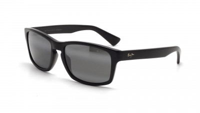 Maui Jim Mc Gregor Point Noir 291-02 58-18 Polarisés 183,25 €