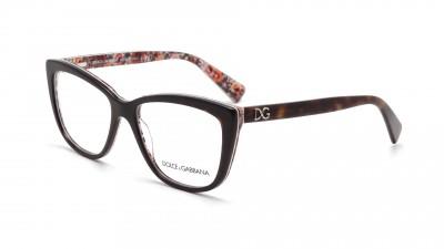 Dolce & Gabbana DG3190 2790 54-16 Écaille 116,58 €