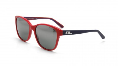 Ralph Lauren Nautical Eyewear Collection Red RL8123 5310/7G 56-18 62,42 €