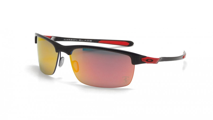 29047be2b7 Oakley Carbon Blade Black Iridium Polarized « Heritage Malta