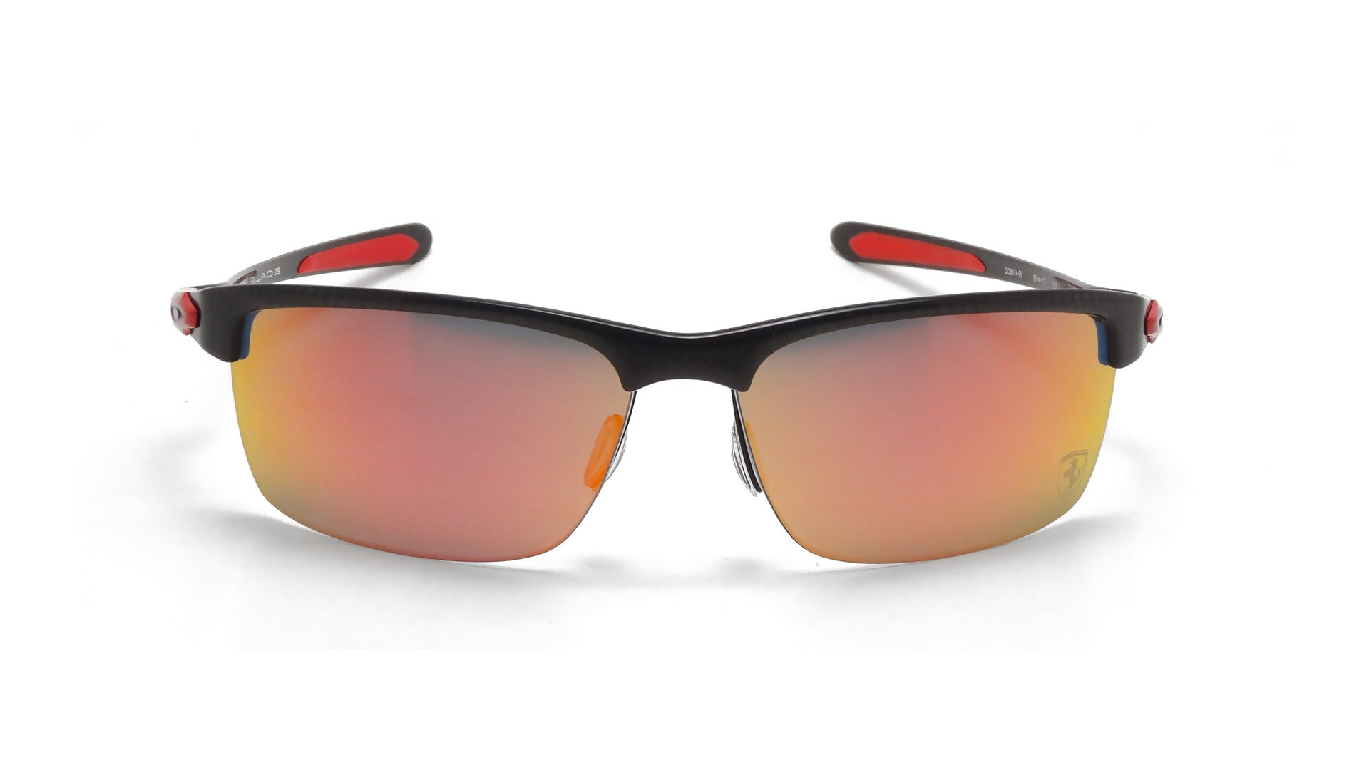 7492ad03c1 Oakley Ferrari Carbon Blade Replacement Lenses