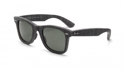 Ray-Ban Original Wayfarer Denim Noir RB2140 1162 50-18 97,42 €