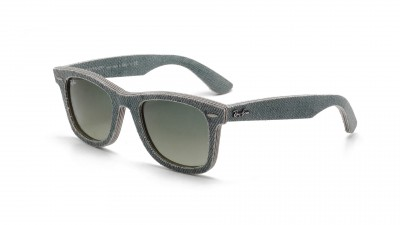 Ray-Ban Original Wayfarer Denim Green RB2140 1166/3M 50-18 100,75 €