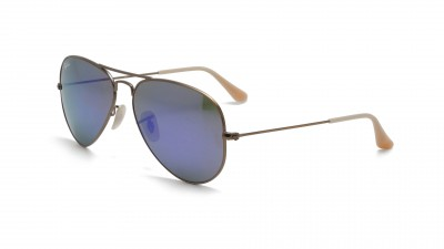 Ray-Ban Aviator Large Metal Gold RB3025 167/1M 55-14 91,58 €
