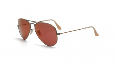 Ray-Ban Aviator Large Metal Gold RB3025 167/2K 58-14 91,58 €