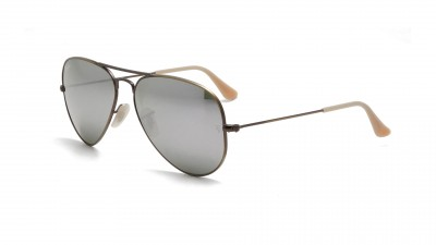 Ray-Ban Aviator Large Metal Noir RB3025 167/4K 55-14 59,08 €