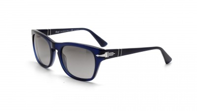 Persol Film Noir Edition Blue PO3072S 181M3 57-20 Polarized 100,83 €