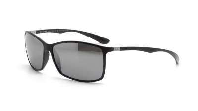 Ray-Ban Tech Liteforce Black Matte RB4179 601S/82 62-15 Polarized 128,25 €