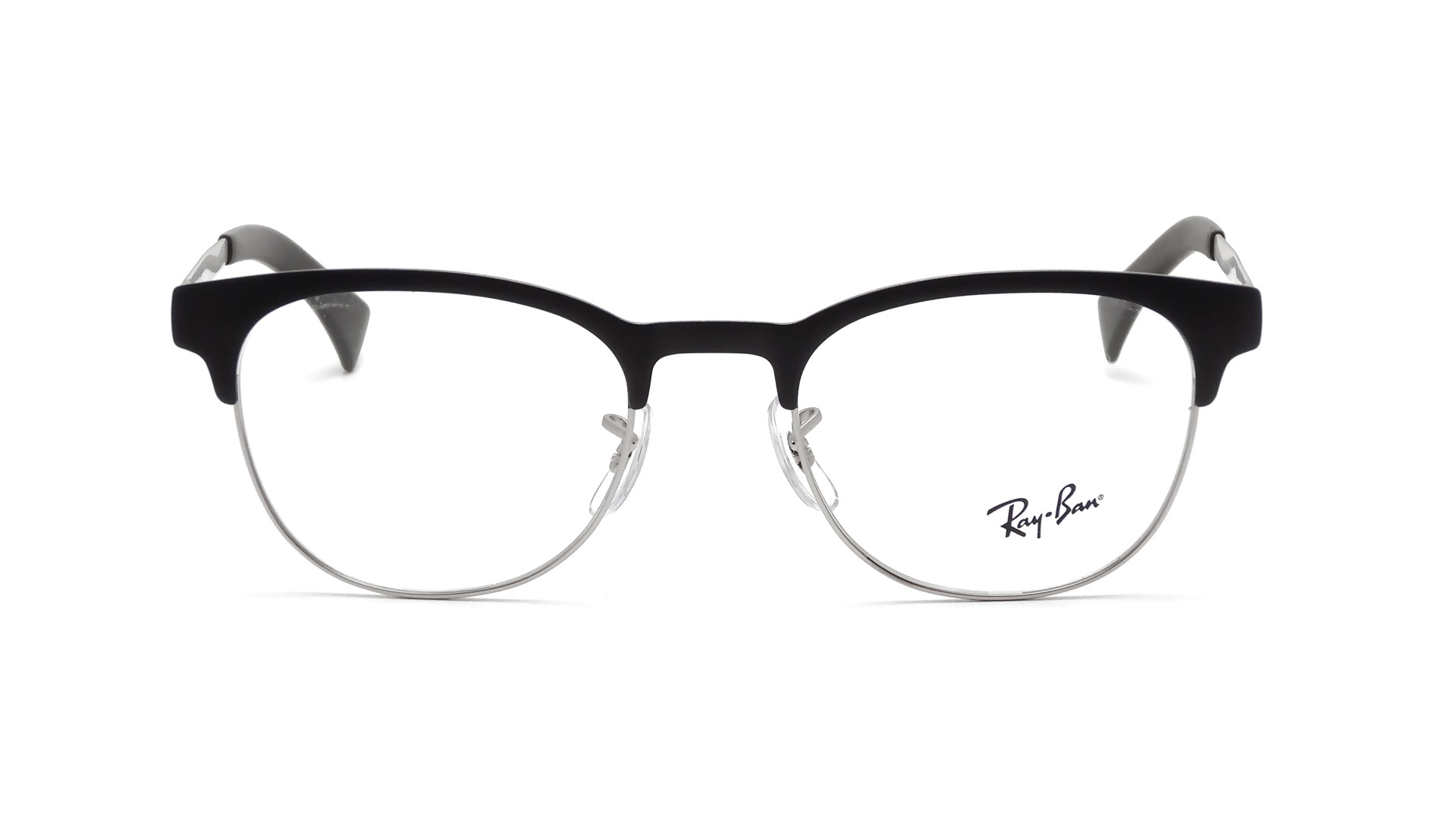 Ray Ban Clubmaster Optical Glasses