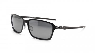Oakley Tincan Carbon Black OO6017 02 58-15 Polarized 191,58 €