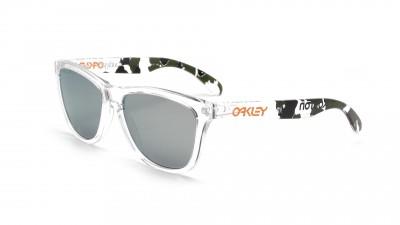 Oakley Frogskins Transparent OO9013 24-436 55-17 83,25 €