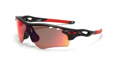 Oakley Radarlock Path Black Matte OO9181 23 01-38 Polarized 191,58 €
